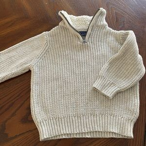 4 for $30!!  12 months boy sweater